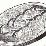 ミスター味っ子「ナス巻きミートスパゲッティ」を作ってみた!(2)