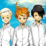 漫画「約束のネバーランド」孤児院の子供たちが捕食対象・・・!?